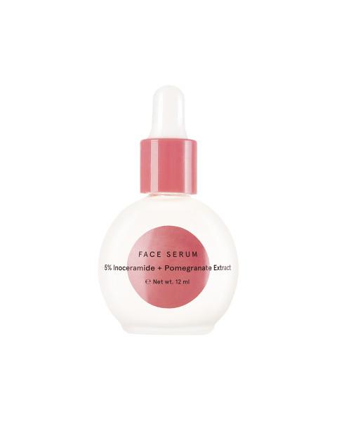 Dear Me Beauty Single Activator Face Serum- 5% Inoceramide (Ceramide) + Pomegranate Extract (12 ml)