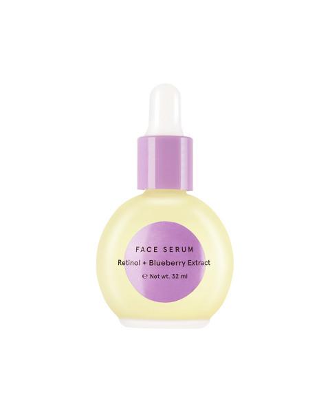 Dear Me Beauty Single Activator Face Serum- Retinol + Blueberry Extract (32 ml)