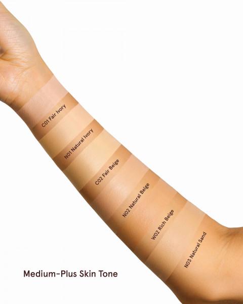 Perfect Conceal Serum Skin Corrector - Natural Sand