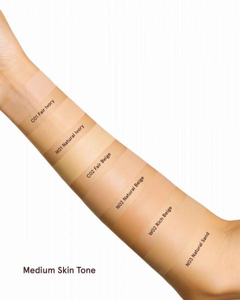 Perfect Conceal Serum Skin Corrector - Natural Beige