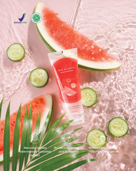Watermelon Multipurpose Gel