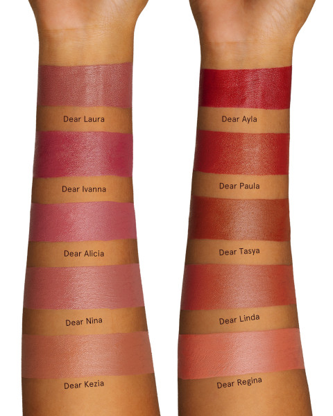 Perfect Lasting Lip Tint - Dear Kezia
