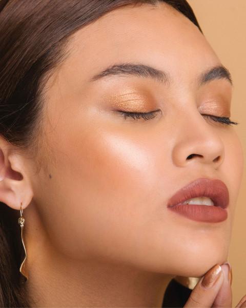 Glass Skin Liquid Highlighter - Kalahari