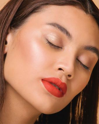 Dear Me Beauty Perfect Matte Lip Coat - Dear Lauren