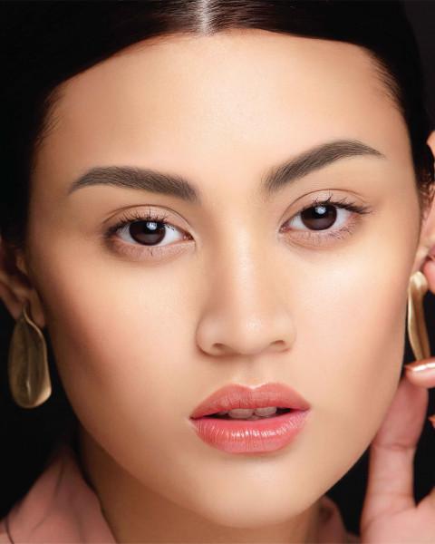 Perfect Eyebrow Contour - Granite Grey