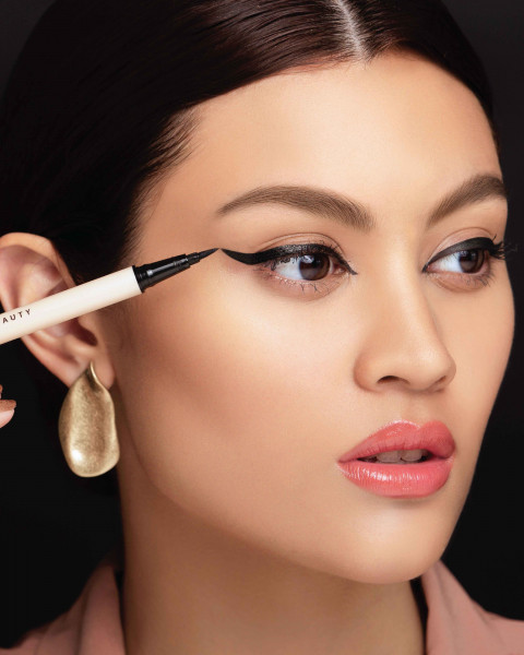 Perfect Matte Eyeliner - Black