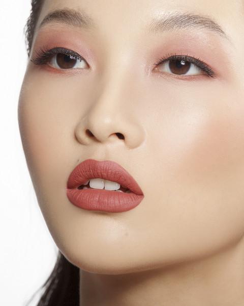 Perfect Matte Lip Coat Sasa Edition - Dear Safia