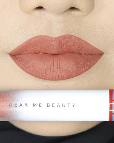 Perfect Matte Lip Coat Sasa Edition - Dear Sandra