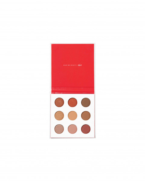 MSG Eyeshadow Palette Sasa Edition