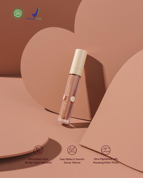 Perfect Gloss Lip Liquid - Dear Stella