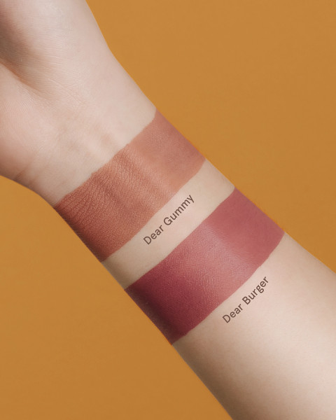 Perfect Matte Lip Coat Yupi Edition - Dear Gummy