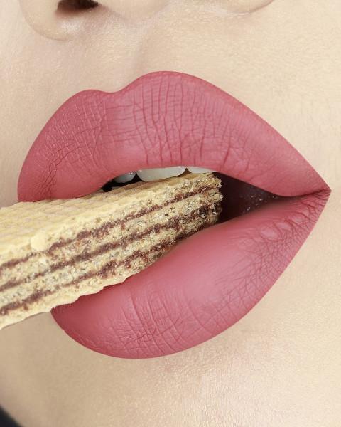 Perfect Matte Lip Coat Nissin Collection - Dear Lisa