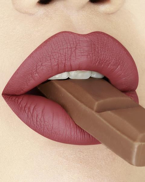 Perfect Matte Lip Coat Nissin Collection - Dear Sara