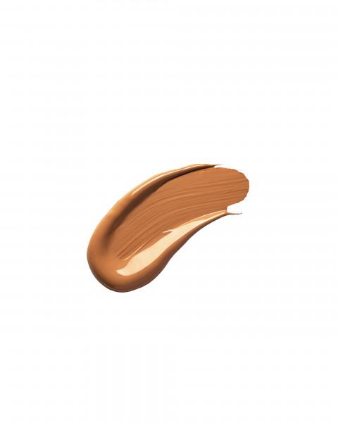 Airy Poreless Fluid Foundation - Golden Caramel