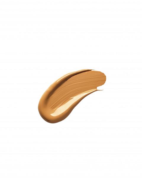 Airy Poreless Fluid Foundation - Nude Caramel
