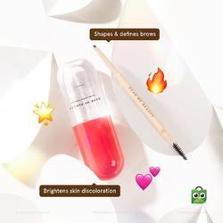 A match made in makeup heaven! 💕💕💕⠀ ⠀ Together with @kellysandco, we got you something BETTER than a box of chocolate this Valentine's Day with our Tokopedia Exclusive bundle featuring:⠀ ⠀ 💝 Perfect Eyebrow Contour⠀ 💘 Airy Multipurpose Spray⠀ 💖 FREE Kelly's.Co Pouch⠀ 💞 FREE Kelly's.Co Sticker⠀ ⠀ Treat yourself to our special bundle at tokopedia.com/dearme 💗⠀ ⠀ -⠀ ⠀ Pasangan serasi untuk makeup idamanmu checkkk! 💕💕⠀ ⠀ Bersama dengan @kellysandco, kita punya sesuatu yang lebih yummy dari sekotak cokelat untuk memaniskan hari Valentine mu dengan bundle terbaru kami:⠀ ⠀ 💝 Perfect Eyebrow Contour⠀ 💘 Airy Multipurpose Spray⠀ 💖 FREE Kelly's.Co Pouch⠀ 💞 FREE Kelly's.Co Sticker⠀ ⠀ Bundle spesial ini tersedia di tokopedia.com/dearme 💗⠀ .⠀ #DearMeBeauty #LocalsBetterTogether #DearMeBeautyXKellysCo